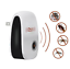 Mosquito Killer Ultra Sound Cockroach Repeller Device Insect Spiders Protection