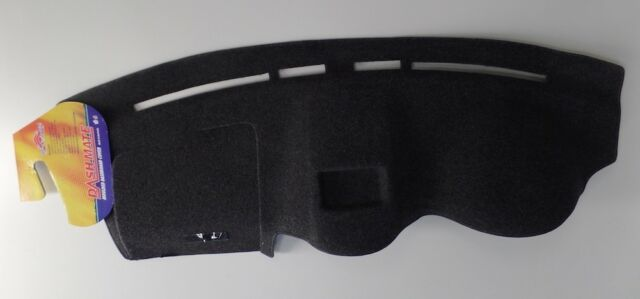 Dash Mat Suit Holden Captiva With Coin Coin Tray 6/2006-11/2013  Australian Made