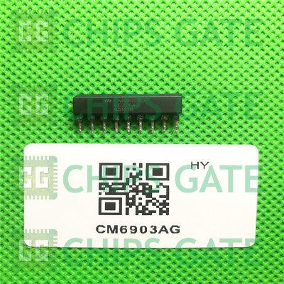 1PCS CM 6502TX CMG502TX CM6S02TX CM65O2TX CM650ZTX CM6502TXIS CM6502TX SOP1
