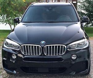 2015 BMW X5 cuir