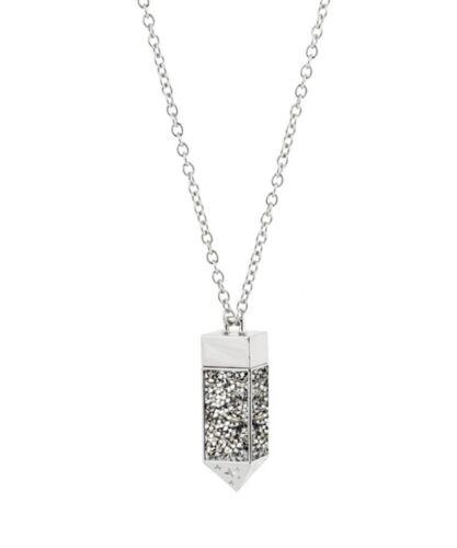Belle Noel Swarovski Amulet Star Pendant Necklace… - image 1