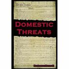 Domestic Threats by III Joseph Hayes (Paperback / softback, 2002)