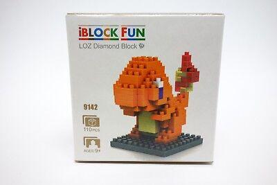 LOZ BLOCK BART SIMPSON simpsons homer building nanoblock nano block