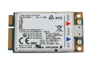 Lenovo-Thinkpad-3G-UMTS-Modem-PCIe-Adapter-Modul-43R9153