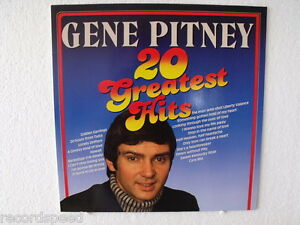 12-034-LP-GENE-PITNEY-20-Greatest-Hits