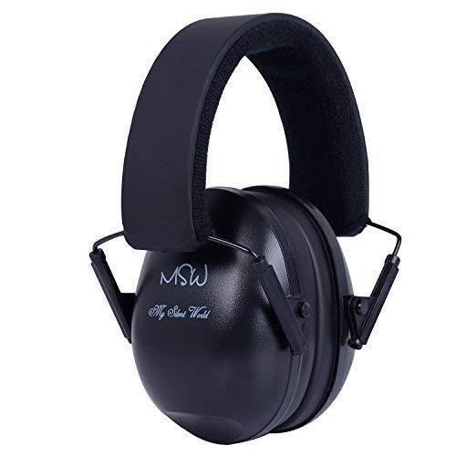 Ear Defender Ear Muffs Adjustable Noise Cancelling Headphones Headphones Cancelling for Sleeping.. f18fbe