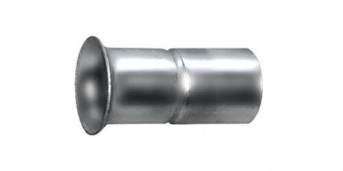 FRÄNKISCHE AES-E 32 Aluminium Steckendtülle AES-E 32