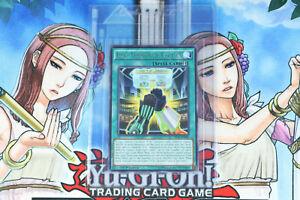 Turnover Tactics RARE 1 ° Edition English YuGiOh SECE-it089 u.a Yu-Gi-Oh