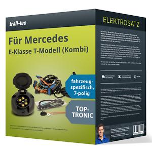 96 Kombi Elektrosatz 7-pol spezifisch für MERCEDES E-Klasse T-Modell NEU