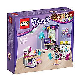 Emmas Erfinderwerkstatt LEGO®  Friends SET 41115