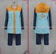 The Seven Deadly Sins Harlequin King Cosplay Costume Full Set