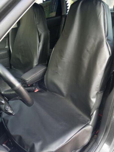 nicht nur die Werkstatt für VW T6. Werkstattschonbezug Kunstleder 1 stk