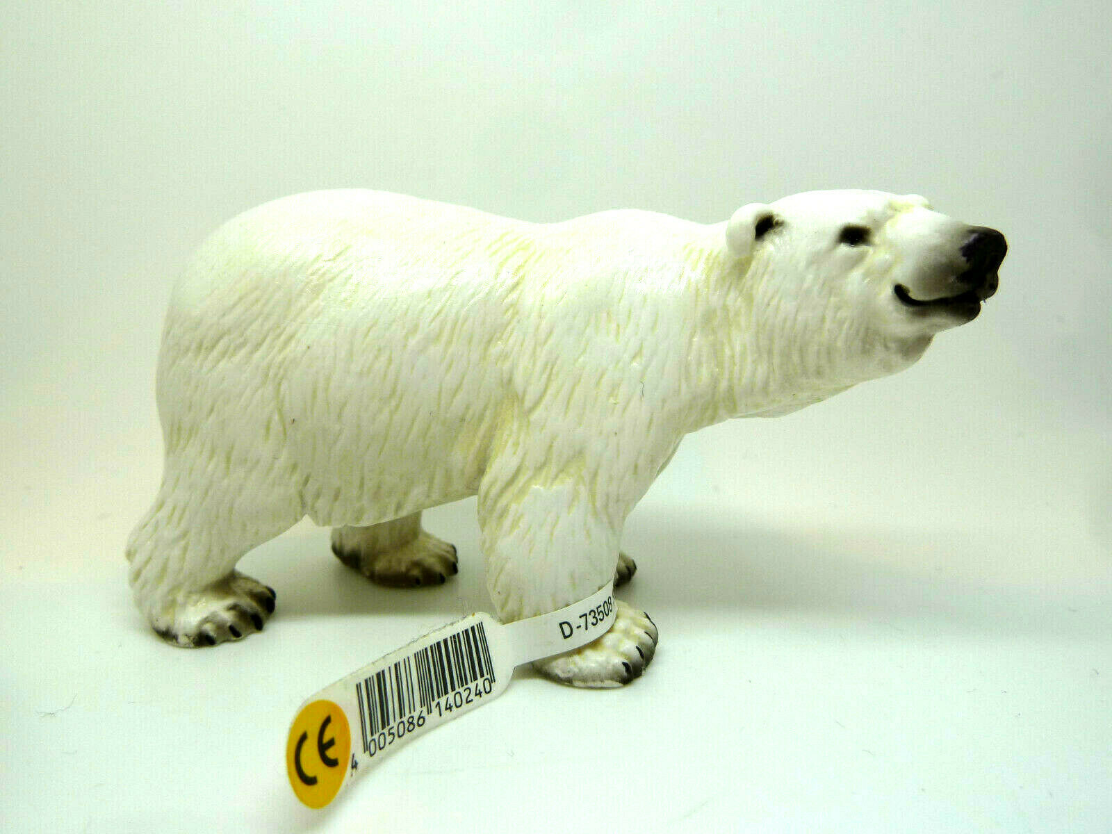 532) Schleich (14024) Polar Bear Old Schleich Animals Schleich Animal