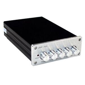Mini-HiFi-2-1-Channel-TPA3116-Digital-Power-Amplifier-Stereo-Audio-Bass-Amp