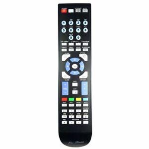 Neuf-RM-Series-TV-Telecommande-Pour-Panasonic-TX-P46G20BA