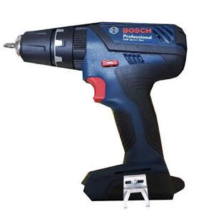 Buy Bosch Gsb 18 2 Li Plus Professional Cordless Driver Drill 18v