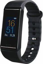 Artikelbild Hama 178601 Fitness Tracker Fit Track 3900 Schwarz Herzfrequenz Schrittzähler