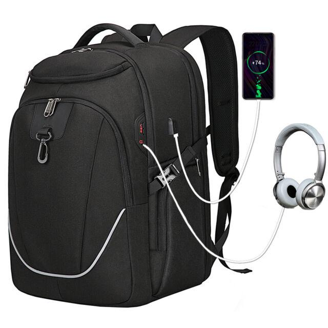 Waterproof Heavy Duty Laminate Duffel Expedition Backpack Bag 80L