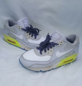 new product b8b6d 08789 Image is loading NIKE-AIR-MAX-90-Youths-Boys-Girls-Size-