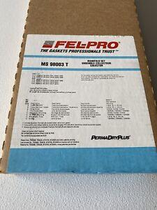 Fel-Pro-MS-98003T-Intake-Manifold-Gasket-Set-Fel-Pro-MS98003T-017-3607-2