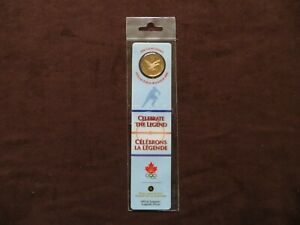 2006-Lucky-Loonie-RCM-Canadian-Dollar-Coin-Card-Never-Opened