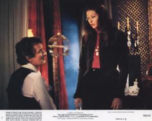 "Anne Ditchburn, Paul Sorvino ""Slow Dancing in the Big City"" vintage movie still"