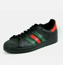 Size 11 - adidas Superstar II Black - Q33037 for sale online   eBay