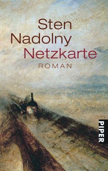 Nadolny, Sten - Netzkarte: Roman /4