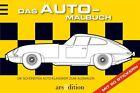Das Auto-Malbuch von Chez Picthall (2012, Taschenbuch)