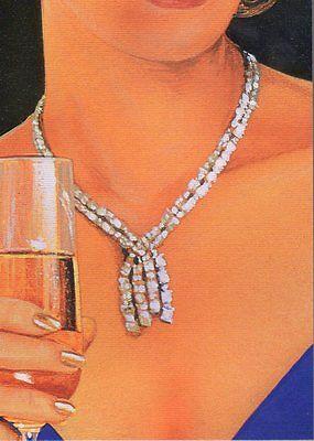 James Bond Tomorrow Never Dies Teri Hatcher Chase Card T5