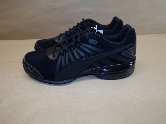 Puma Men S 8 5 Black Cell Kilter Cross Training Tennis