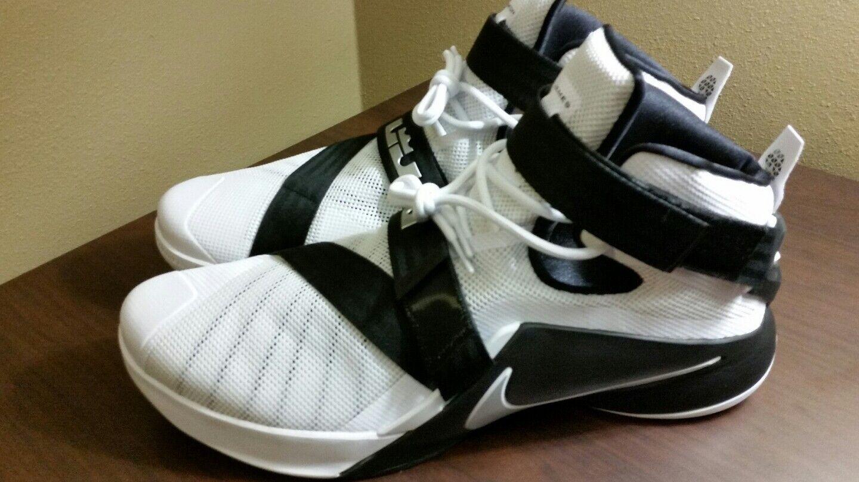 Nike lebron zoom soldato lx 9 100 sz 18