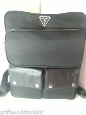 Zaino Uomo Bagaglio a mano GUESS Listino 155 Bag Bolsa Tasche Sac рюкзак plecak