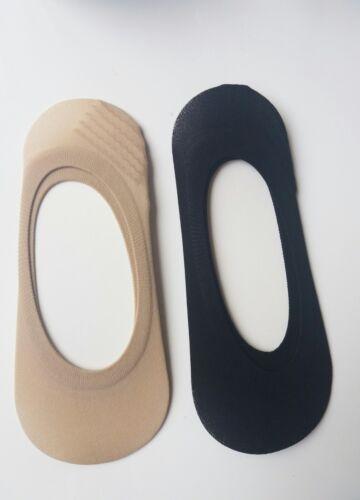 Nylon Shoe Liners Size UK3-5