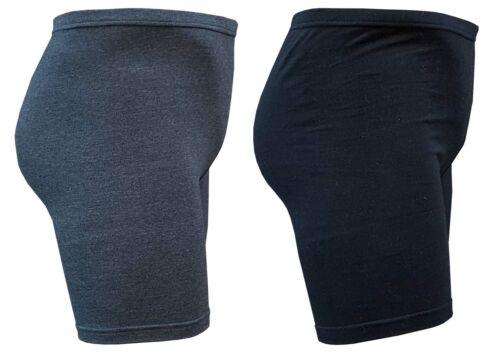 ACCLAIM Fitness Rotorua Boys Teens Kids Cotton Lycra Light Compression Shorts