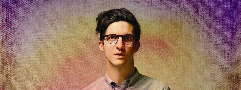 Dan Croll with The Dig