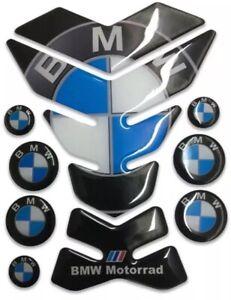 BMW-MOTORRAD-TANKPAD-mit-Schutz-Harz-BMW-UNIVERSAL-NEU