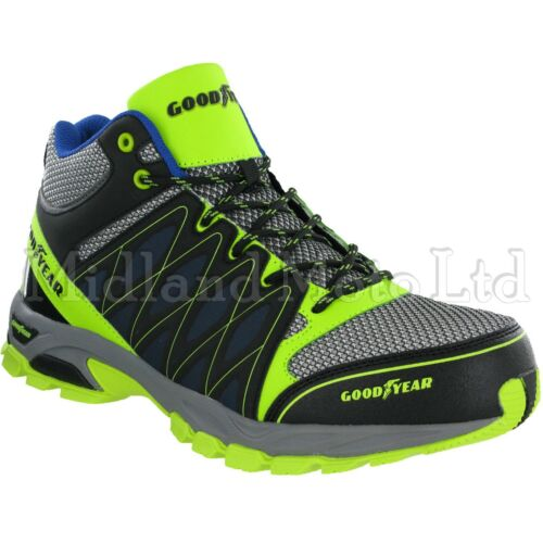 di Sneakers sicurezza di Toe Goodyear Scarpe Composite Stivali Gyshu1533 Sneakers FgqtEnwRS