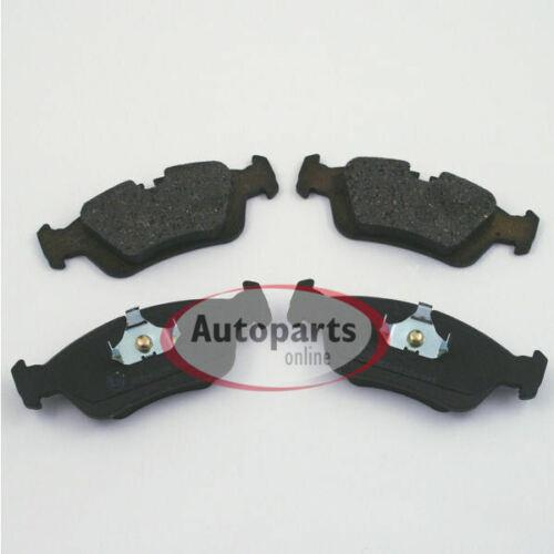 Bremsscheiben Bremsen Bremsbeläge Warnkabel für hinten BMW 3er E90 E91