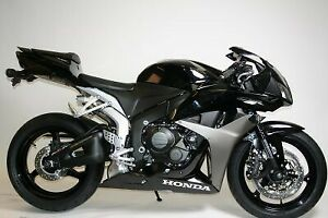 R-amp-G-Black-Crash-Protectors-Aero-Style-for-Honda-CBR600RR-2007