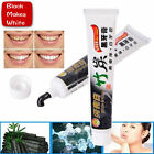 100g Bamboo Charcoal All-Purpose Teeth Whitening Clean Black Toothpaste Care AU.