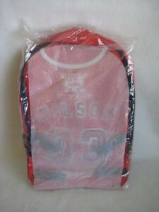 Los-Angeles-Angels-Anaheim-SGA-NEW-2010-Kids-Backpack-NIP-C-J-Wilson-Snack-Bag