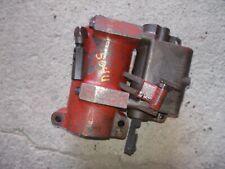 International 504 Utility Ih Tractor Internal 3pt Hitch Lift Cylinder Piston