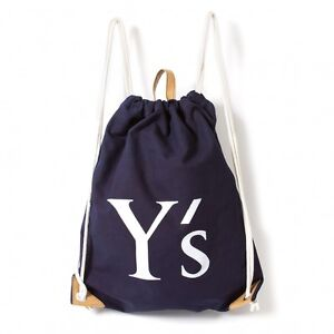 Ys-Dyed-Logo-Bag-K-41549