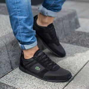 525ce5a23 Lacoste Menerva Sport 318 1 Shoes Men 100% Authentic Size 10.5 - 44 ...