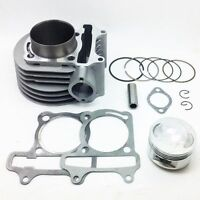 Yerf Dog Rover Scout Mossy 150 Cuv Top End Engine Cylinder Rebuild Kit