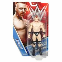 Official Mattel Wwe Basic Series 59 Raw Sheamus Action Figure
