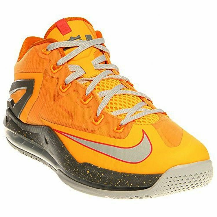NIKE AIR LEBRON 11 XI LOW = SIZE 11 = FLORIDIAN MENS BASKETBALL SHOES 642849 800 New shoes for men and women, limited time discount