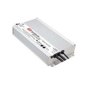 LED Netzteil 600W 24V 25A ; MeanWell HLG-600H-24A ; Schaltnetzteil