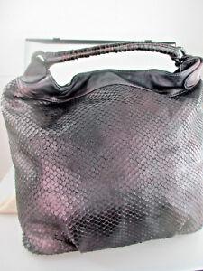 Original Damenhandtasche Neu House Leder Reptile's Tasche 12 Aus Rhtl qC17qPaw